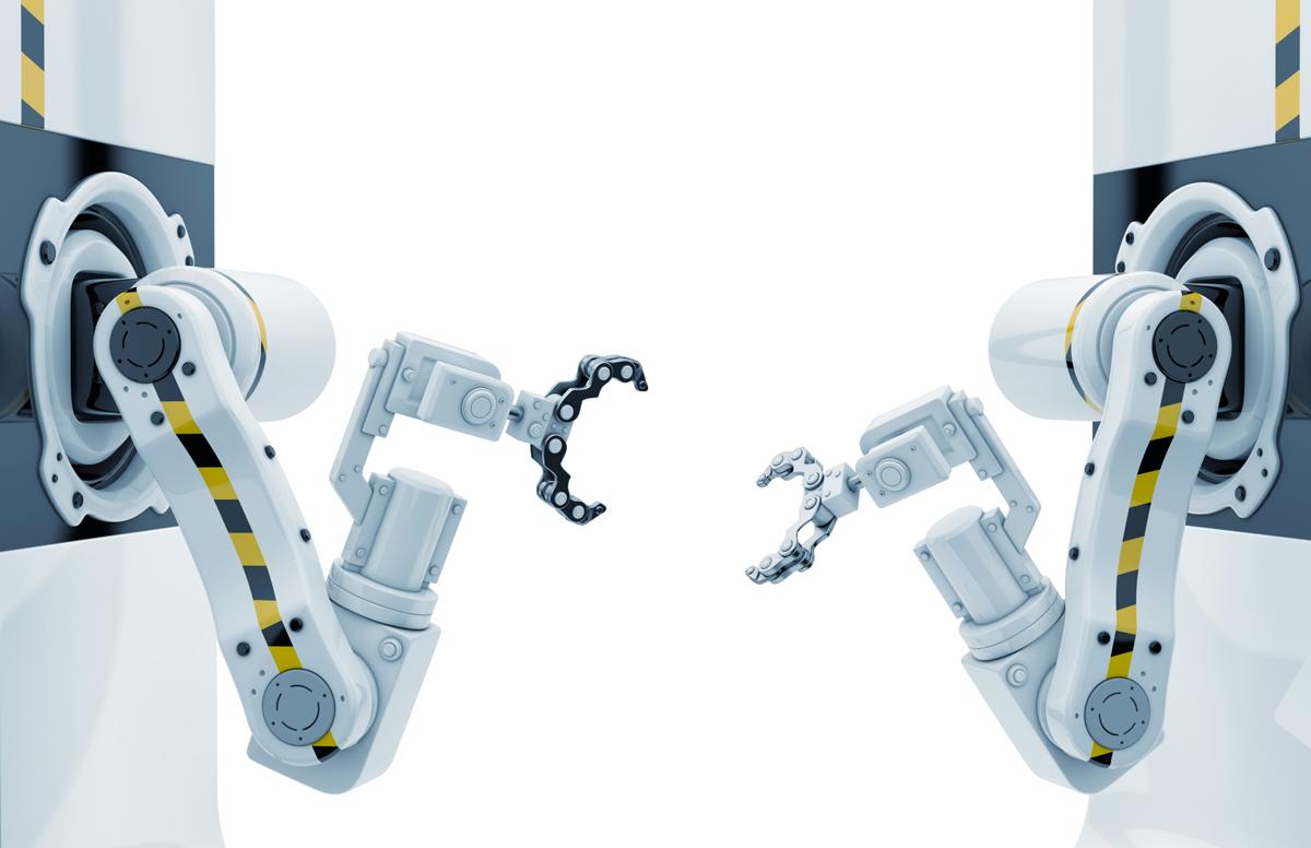 Macchine automatiche