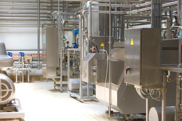 Loop di distribuzione, Impianti Alimentari