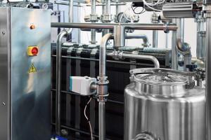 Macchine di pastorizzazione/sterilizzazione prodotto