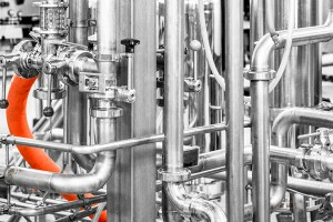 Sistemi di miscelazione e carbonatazione in linea