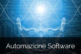 Automazione software