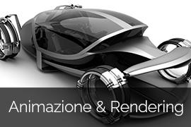 Animazione Rendering 3D