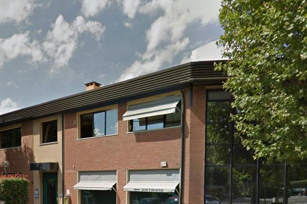 Nuova sede Asotech a Bologna