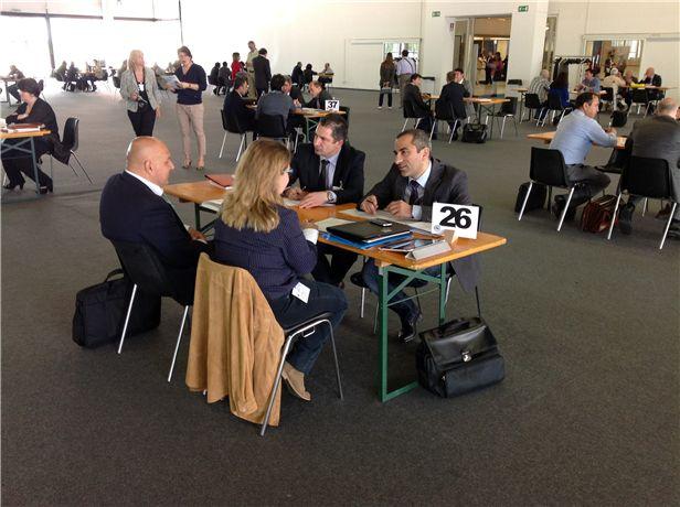 Asotech sarà a Business Day, Fiera di Ferrara, 22 maggio 2015