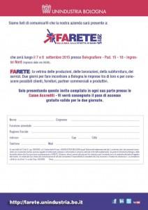 Asotech invito Farete2015