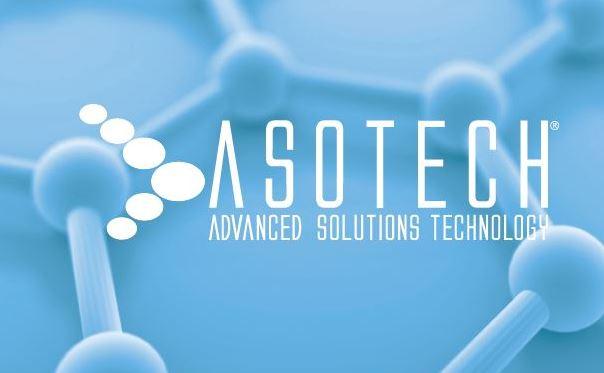 Asotech presenta il nuovo sito