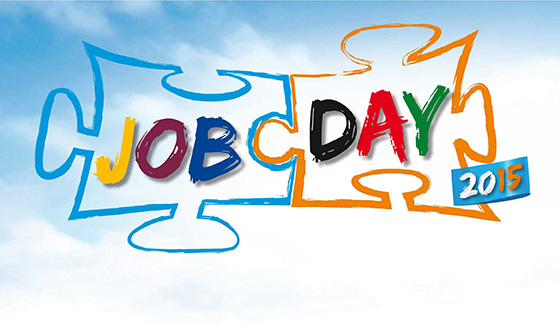 Asotech a Job Day 2015 Università degli Studi di Parma