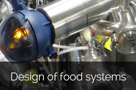 Design-of-food-systems