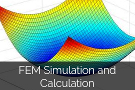 FEM-Simulation-and-Calculation