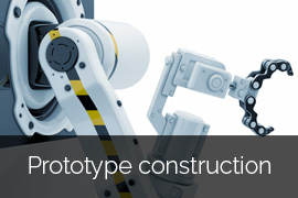 Prototype-construction