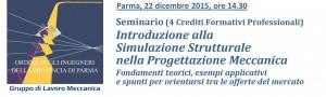 simulazione strutturale e calcolo FEM