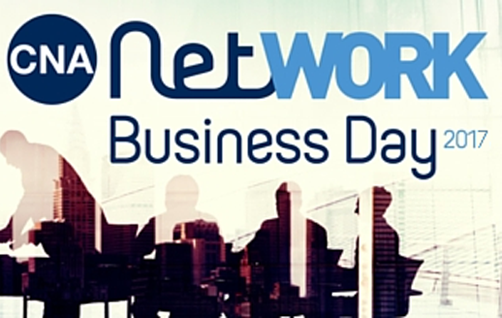 Asotech a CNA NetWork Business Day 2017