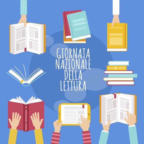 Giornata Nazionale della Lettura