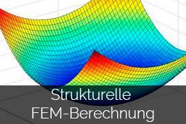 Strukturelle-FEM-Berechnung