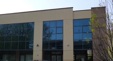 Nuovi locali per la sede Asotech di Modena