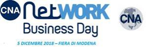 Asotech a CNA NetWork Business Day, 5 dicembre 2018