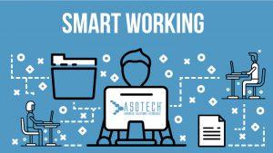 smartworking_Asotech