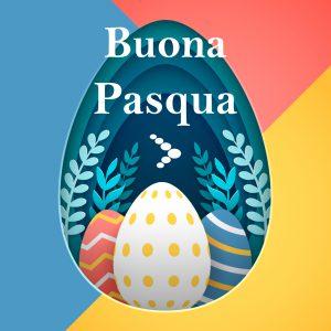 Lo staff Asotech augura a tutti Buona Pasqua.