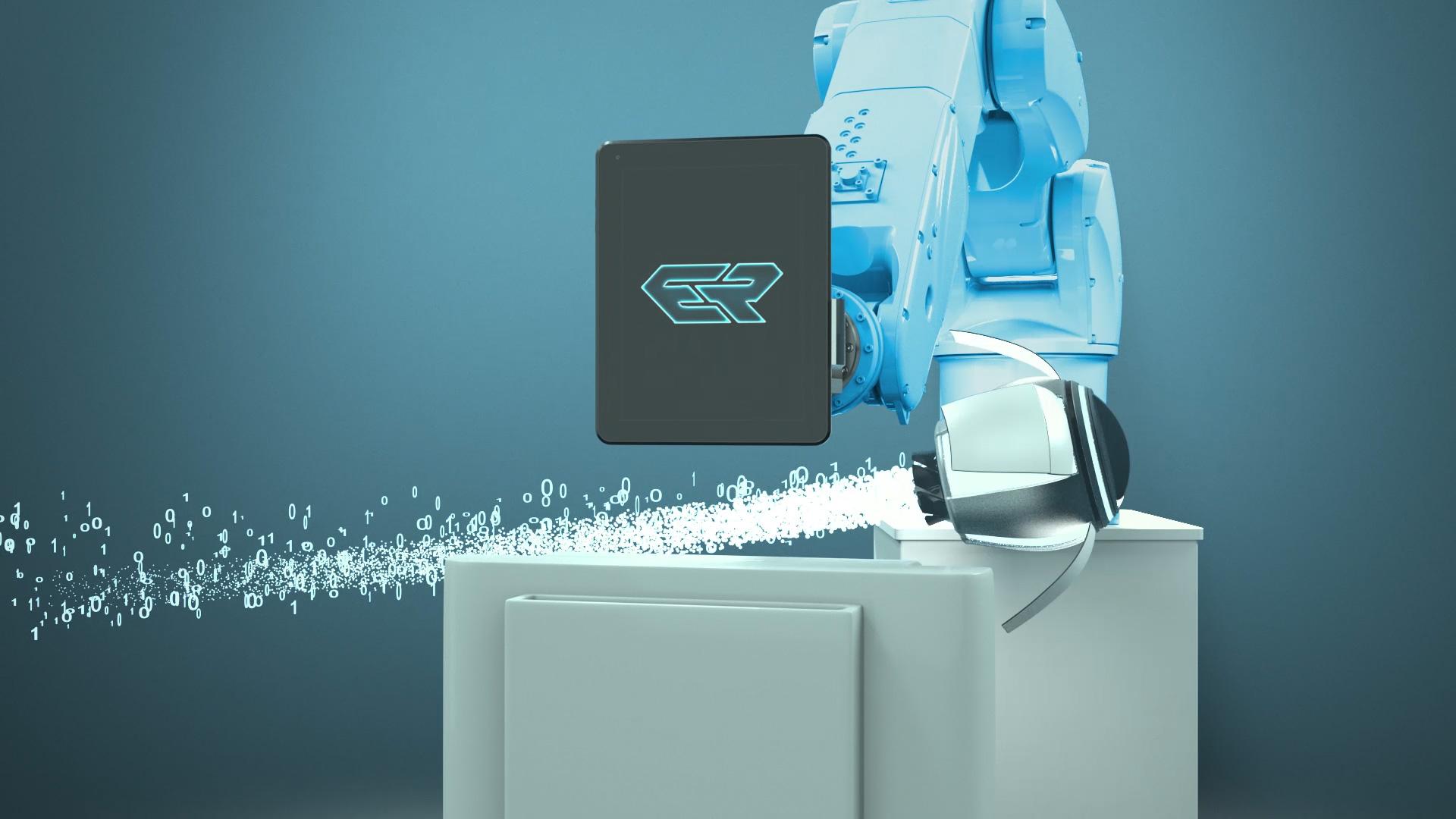 EASYROBOTS: Simplifies Robots World