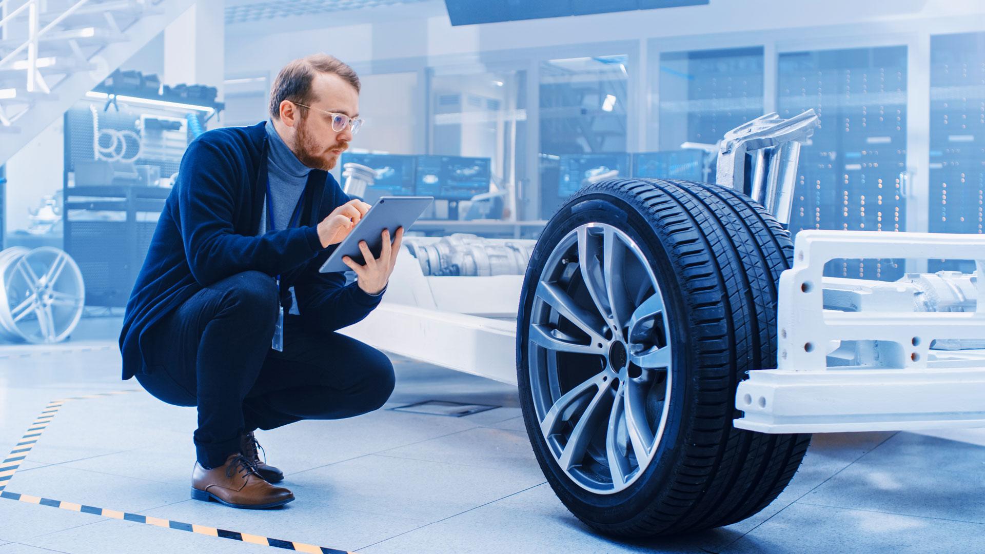 Automotive and Trasportation