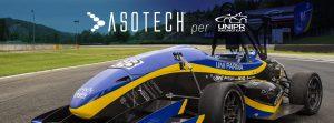 Formula SAE unipr Racing team