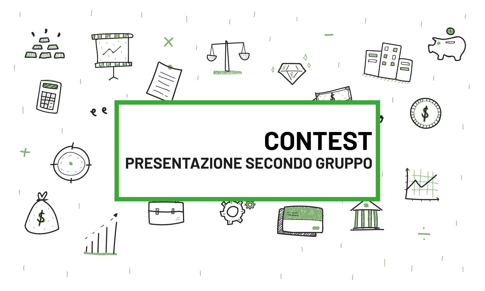 Presentazione del secondo gruppo del contest R&D in ambito green
