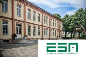 Sede della Ecologia Soluzione Ambiente ESA